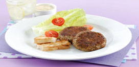 Beef and Lentil Burgers_cookedRB